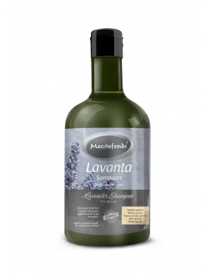 LAVANTA ŞAMPUAN 400 ML
